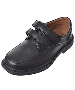 "School Rider Boys' ""Hilltop"" Dress Shoes (Youth Sizes 13 – 4) - CookiesKids.com"
