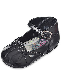 "Angels Baby Girls' ""Gem Wave"" Mary Janes - CookiesKids.com"