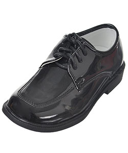 "Danuccelli Boys' ""Top Look"" Dress Shoes (Toddler Sizes 5 – 12) - CookiesKids.com"