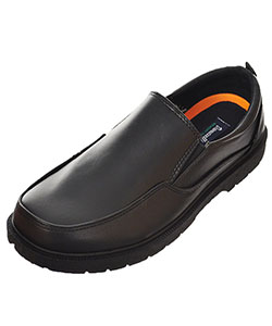 "Danuccelli Boys' ""Farrell"" Slip-On Loafers (Youth Sizes 13 – 5) - CookiesKids.com"