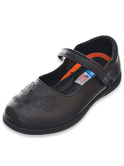 Girls' Mary Jane Shoes by Angels in Black, School Uniforms