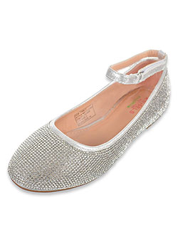 Angels Girls' Flats (Youth Sizes 13 – 5) - CookiesKids.com