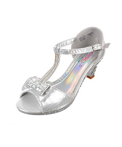 Angels Girls' Pumps (Sizes 9 – 5) - CookiesKids.com