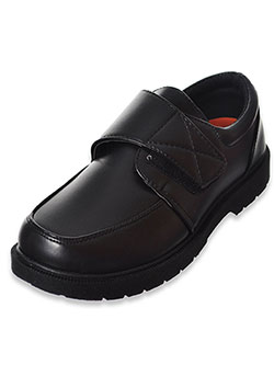 Boys' School Shoes by Danuccelli in black, brown and navy