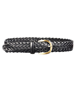 "Cookie's Brand Braided Leather Belt (Sizes 22"" – 32"") - CookiesKids.com"