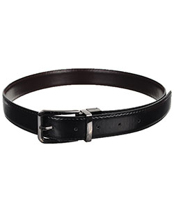 "Ron Chereskin Leather Belt (Sizes 22"" – 30"") - CookiesKids.com"