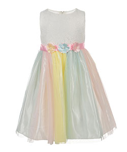 Katie M. Girls' Dress - CookiesKids.com