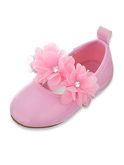 ed0b64c2b0a Pink Dress Shoes from Cookie's Kids