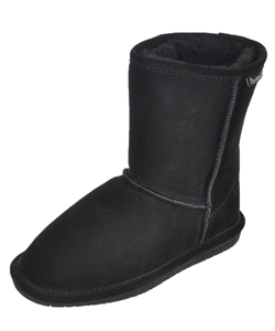 "Bear Paw Girls ""Mountain Nights"" Boots (Youth Sizes 13 – 5) - CookiesKids.com"