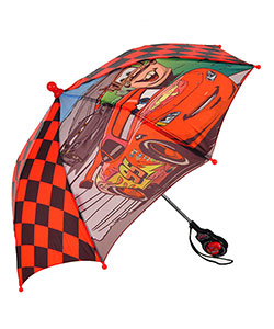 Disney Cars Umbrella - CookiesKids.com