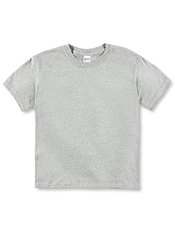Gildan Basic Unisex T-Shirt (Youth Sizes XS - XL) - CookiesKids.com