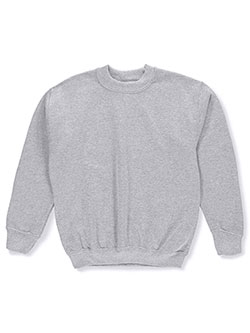 Gildan Unisex Crew Neck Sweatshirt (Youth Sizes S - XL) - CookiesKids.com