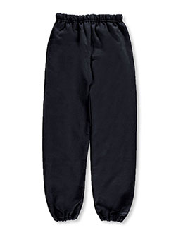 Gildan Unisex Basic Youth Sweatpants (Youth Sizes S - XL) - CookiesKids.com