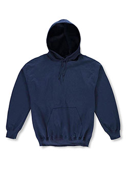 Gildan Basic Fleece Hoodie (Adult Sizes S – XL) - CookiesKids.com