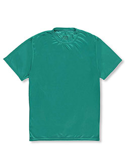 Boys' Performance T-Shirt by Augusta Sportswear in Teal