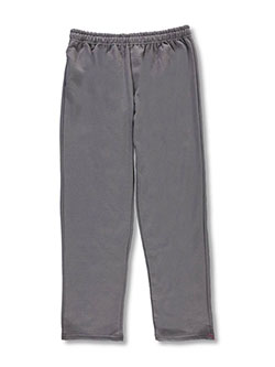 Adult Joggers by Gildan in Charcoal - $9.99