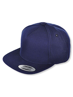 Baseball Cap by The Classics in navy and white