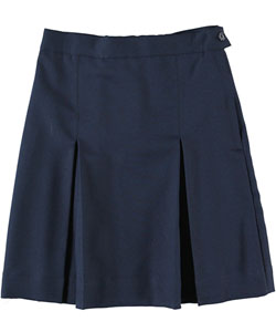 Cookie's Brand Box Pleat Skirt (Special Order Sizes) - CookiesKids.com