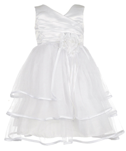 "Chic Baby ""Bright Light"" Dress (Sizes 1T – 4T) - CookiesKids.com"