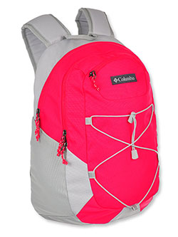 Northport II Daypack Backpack by Columbia in pink and red
