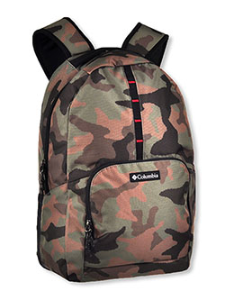 Mazama 25L Backpack by Columbia in Camo