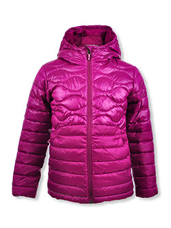 Girls' Humphrey Hills Puffer Jacket by Columbia