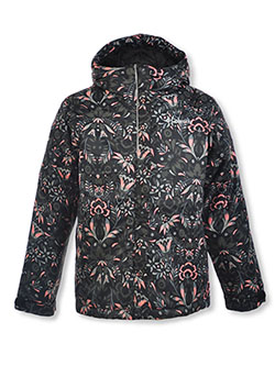 Girls' Horizon Ride Jacket by Columbia