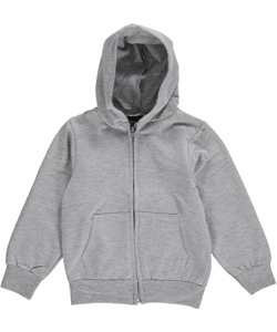 "Coney Island Little Boys' ""Classic Fleece"" Hoodie (Sizes 4 – 7) - CookiesKids.com"