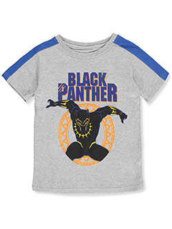d335bde8 Marvel Black Panther 2-Piece Shorts Set Outfit by Black Panther in ...