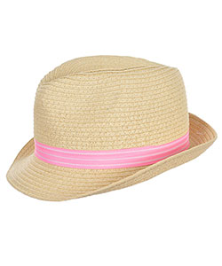 Carter's Baby Girls' Boater Hat - CookiesKids.com