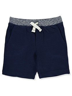 Boys' French Terry Shorts by Carter's in Navy