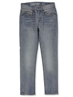Boys' Jeans by Amplify in Vintage, Sizes 8-20