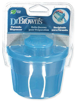 Baby Formula Dispenser by Dr. Brown's in Blue