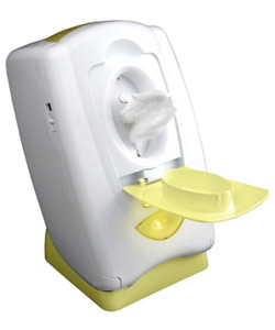 Dex Baby Space Saver Wipe Warmer - CookiesKids.com