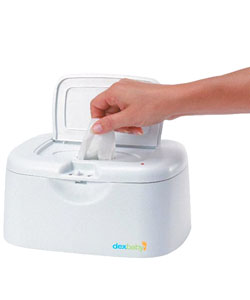 Dex Baby Deluxe Wipe Warmer - CookiesKids.com