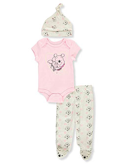 902ab45a5fb66 Winnie the Pooh Baby Boys' Footed Coverall by Disney in Orange from ...