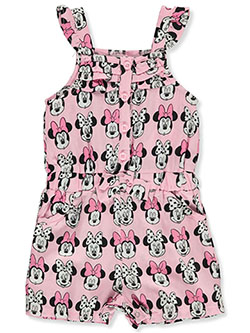Baby Girls' Romper by Disney Minnie Mouse in Multi