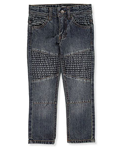 DKNY Little Boys' Toddler Slim Fit Jeans (Sizes 2T – 4T) - CookiesKids.com