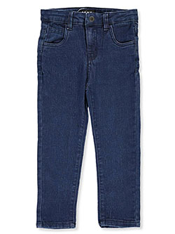 Boys' Skinny Jeans by DKNY in Medium navy - Jeans