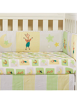 2-Pack Fitted Crib Sheets by Llama Llama in Multi, Infants