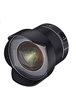 14mm F2.8 Full Frame Auto Focus Wide Angle Weatherproof Lens for Nikon by Rokinon