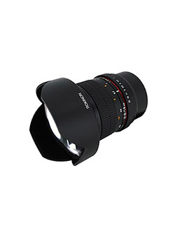 FE14M-FX 14mm F2.8 Ultra Wide Lens for Fujifilm X-Mount Cameras by Rokinon