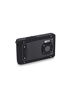 C40WP-BK Venture HD 20 Mega Pixels Waterproof Underwater Digital Camera with Full 1080p HD V by Coleman in Black, Toys