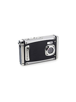 Bell+Howell WP20-BK Splash3 20 Mega Pixels Waterproof Underwater Digital Camera with Full 1080p HD V by Bell + Howell in Black