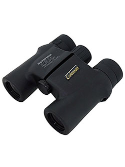 Signature All Terrain Binocular 10 x 25 cm by Coleman in Black