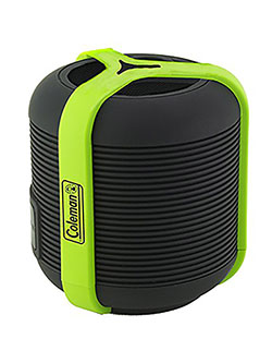 Aktiv Sounds Waterproof Bluetooth Mini Speaker by Coleman in Green