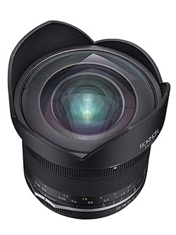 Series II 14mm F2.8 Weather Sealed Ultra Wide Angle Lens for Canon EF by Rokinon