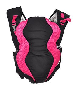 Evelflo Breathable Carrier by Evenflo in Pink