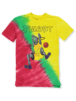 Boys' Flight T-Shirt by Evolution In Design in Multi, Boys Fashion