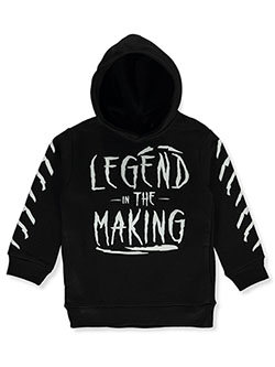 Boys' Legend Hoodie by FWRD in Black